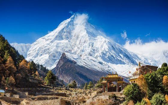 """2019尼泊尔""""灯节""""10日摄影团"""