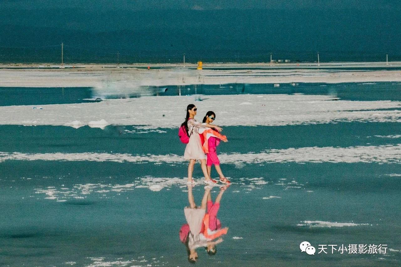 西部甘青环线9日摄影团