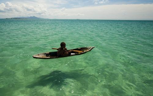 马来西亚:亚庇·仙本那风光人文摄影之旅