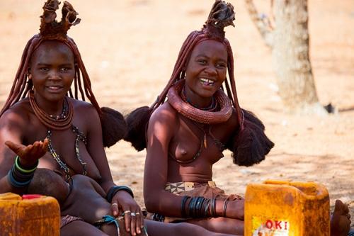 狂野非洲:纳米比亚+博茨瓦纳+赞比亚+津巴布韦四国22日摄影之旅