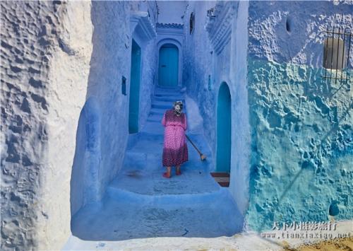 【北非魅影】摩洛哥+突尼斯16日风光人文摄影团